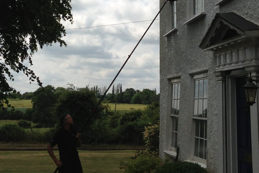 Colin Window Cleaning - Morton